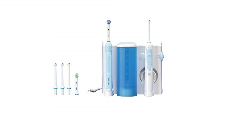 comprar Oral B Professional Care WaterJet +500 online
