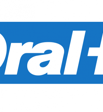 comprar Irrigador Dental Oral-B logo online